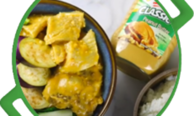 Lily's What's in your Kare-Kare?